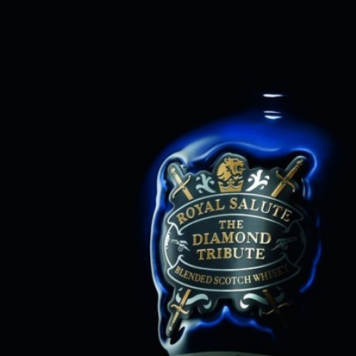 Rượu chivas Diamond Tribute
