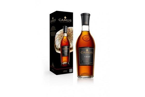rượu camus VSOP elegance cognac
