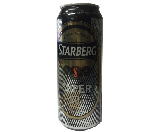 Beer Starberg Super