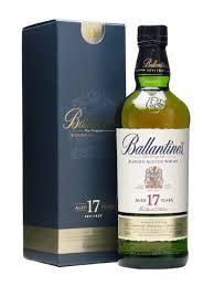 Rượu Ballantines 17YO