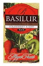 Basilur strawberry & Kiwi 40g