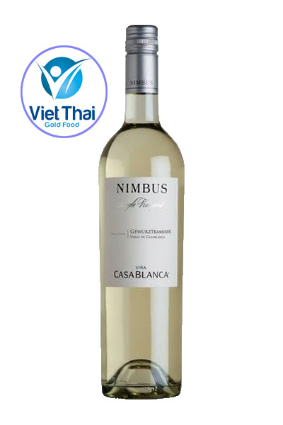 Rượu vang  Casablanca Nimbus Single Vineyard Sauvignon Blanc
