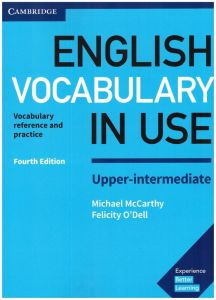 Cambridge English Vocabulary in use - Upper Intermediate