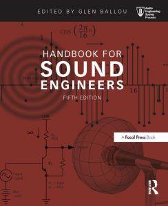 Handbook of Sound Engineers