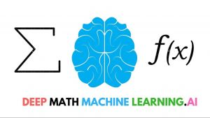 [Udemy] Math for Machine Learning