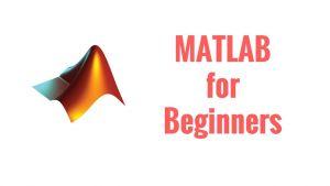 MATLAB from Beginner to Expert