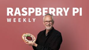 Khóa học Learning Raspberry Pi từ Linkedin