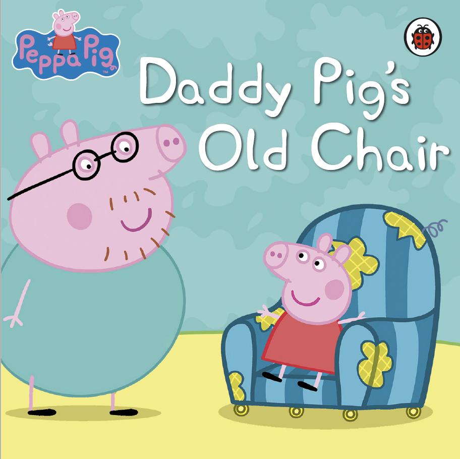 Series truyện Peppa Pig