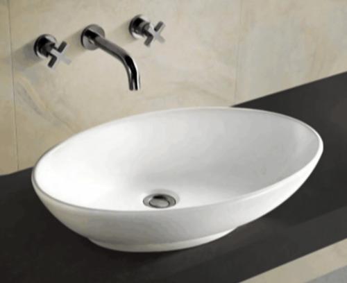 Chậu rửa dương bàn CRW - TC3051