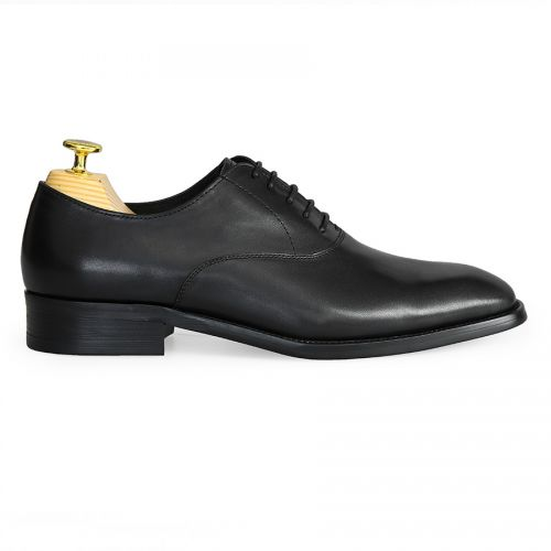 Giày da nam kiểu dáng Oxford GNLAAZ01-1-D