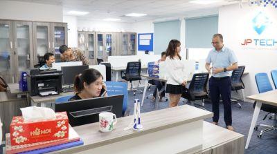 Công ty TNHH Amaxtec Việt Nam mở thêm văn phòng giao dịch mới