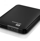 Ổ Cứng Di Động WD Elements 3.0 - 500GB