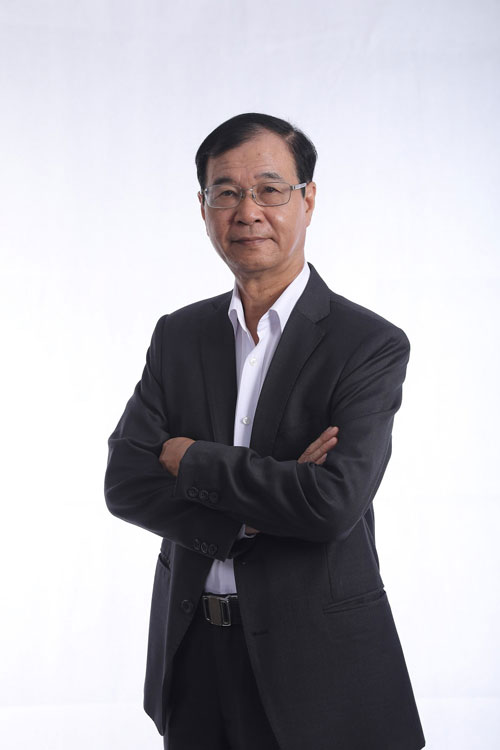 HLV Nguyễn Mạnh Hà