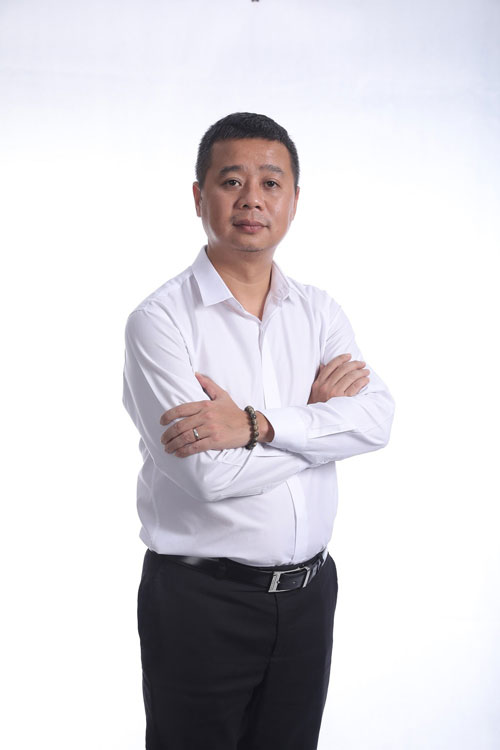 HLV Nguyễn Tuấn Anh
