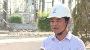 25 năm đường dây siêu cao áp 500 kV Bắc Nam