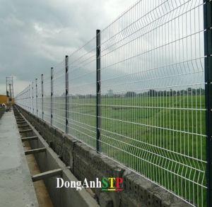 Lưới Thép Hàng Rào