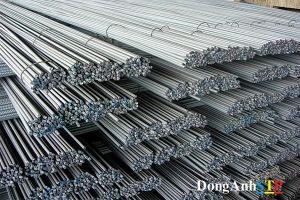 Thép Cuộn Wire Rod, Thép Xây Dựng