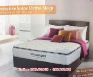 ĐỆM LÒ XO TÚI EVERON - STYLEMASTER PROTECTIVE SPINE ORTHO SLEEP (10%)