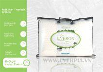 Ruột gối cao su Everon 40*60
