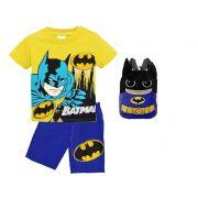 Bộ người dơi Batman kèm ba lô