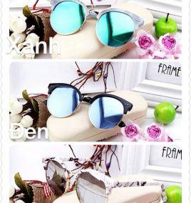 Mắt kiếng thời trang chống tia UV