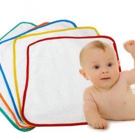 Tấm lót chống thấm cho bé giúp ngăn thấm nước hiệu quả (10 cái)