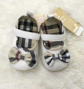 Giày siêu nhẹ cho bé gái