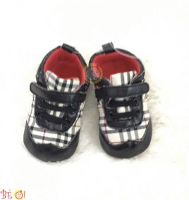 Giày tập đi cho bé trai