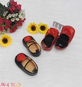 Giày tập đi cho bé gái Copy Copy