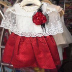 Đầm xòe công chúa cho bé gái