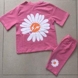 Bộ hoa cúc đơn giản xinh xắn