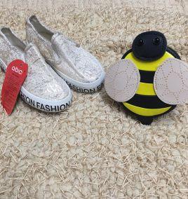 túi xách hình con ong