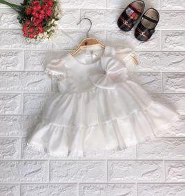 Đầm xòe công chúa nhí