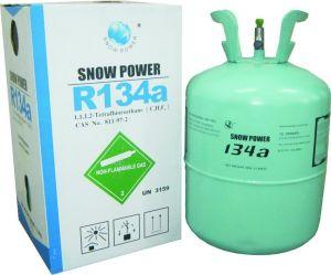 CHẤT LẠNH GAS R134A