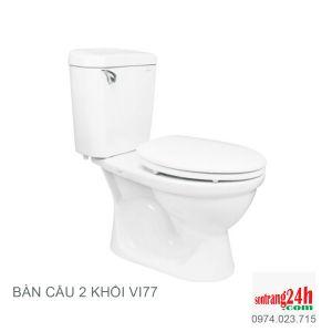 BÀN CẦU 2 KHỐI VI77