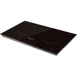 Bếp từ đôi Sơn Hà Schott SHK-8125