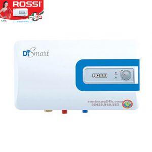 Bình nước nóng Rossi Ngang Di Smart -15 lít