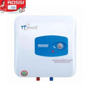 Bình nước nóng Rossi Vuông Di Smart - 30 lít