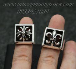 nhan chrome hearts 54