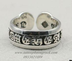 nhan chrome hearts 61