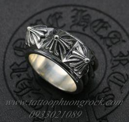 nhan chrome hearts 59
