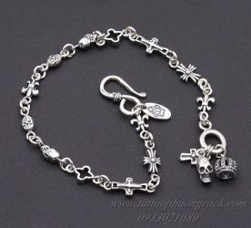 lac tay chrome hearts 01
