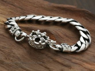 lac tay chrome hearts 25