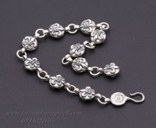 lac tay chrome hearts 22