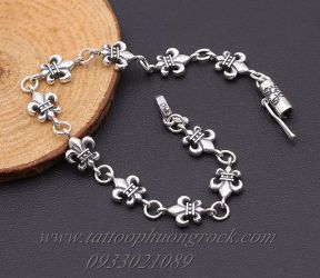 lac tay chrome hearts 27