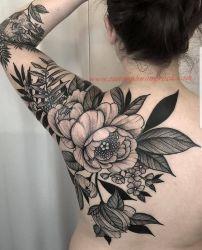hinh xam hoa tia 17
