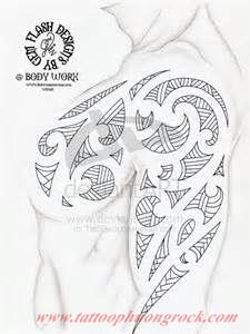 Hinh xam Maori 23