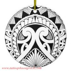 Hinh xam Maori 11