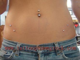 piercing dermal hcm 2