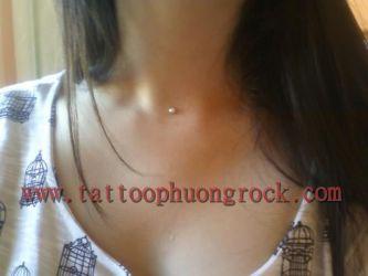 piercing dermal hcm 8